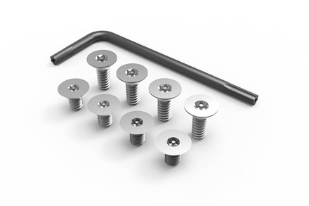 Heckler Design Replacement Screws & Keys