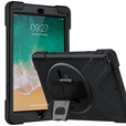 Armourdog Rugged grip rotatie cover Samsung Galaxy Tab S3 9.7 (T820)