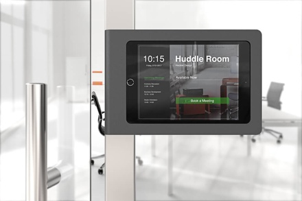 Heckler Design Windfall Conference & Meeting Room Mount iPad Mini antraciet