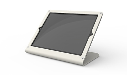 Heckler Design Windfall tafelstandaard iPad Air 1 en 2 rood