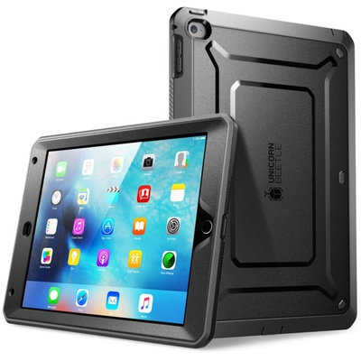 iPad Mini 4 Unicorn Beetle PRO ruggedized cover zwart