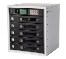 LocknCharge FUYL Tower 5 locker