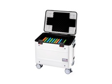 Parat PARAPROJECT tablet trolley koffer i10 charge only