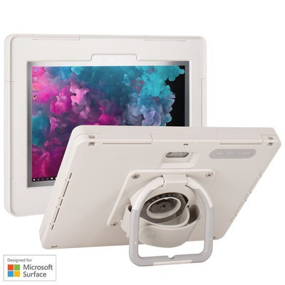 The Joy Factory aXtion Pro MPA MEDICAL Secure Case Surface GO