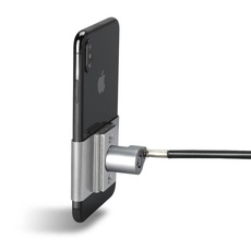 SecurityXtra Security Clamp iPhone 8 en X