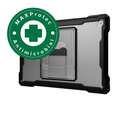"MaxCases Shield Extreme-X iPad 7/8 (10.2"") ANTI-BACTERIEEL"