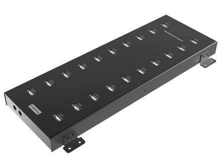 Sediso 20 poort USB HUB laden tablet 2,1A