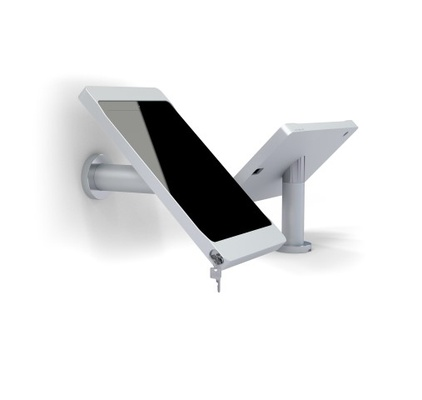 BOX IT Design Slim Wall and Desk Mount iPad