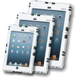 aiShell iPad IP68 waterproof ruggedized beschermhoes