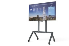 Heckler Design AV Cart en Video Conferencing Stand