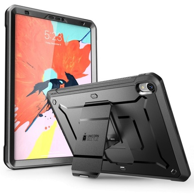 Unicorn Beetle PRO iPad Pro 12,9 (Gen.3) ruggedized cover zwart zonder Apple Pencil