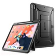 Unicorn Beetle PRO iPad Pro 12,9 (Gen.3) ruggedized cover zwart met Apple Pencil uitsparing