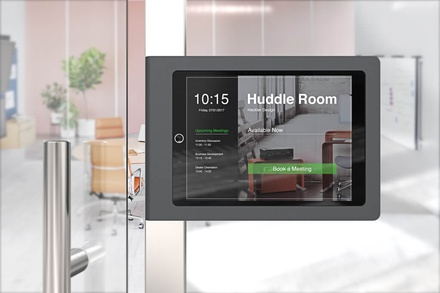 Heckler Design Windfall Conference & Meeting Room Mount iPad 10,2 (2019) antraciet